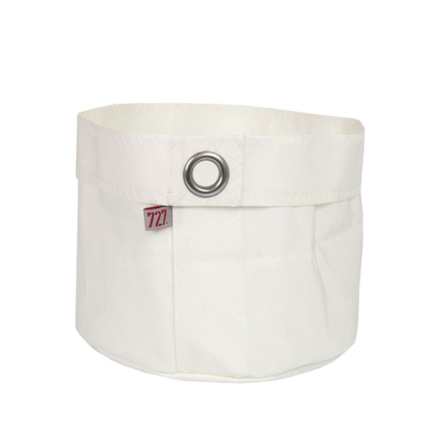 yamatiere - 727 Sailbags corbeilles blanches