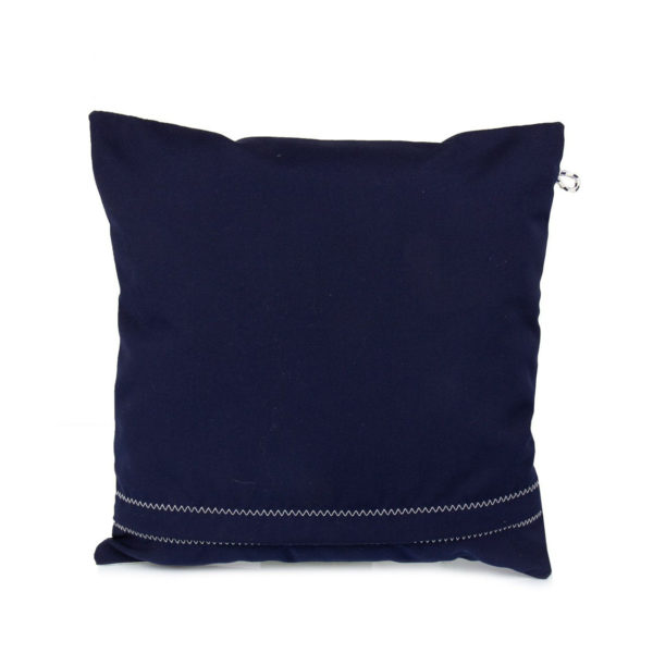 yamatiere - 727 Sailbags coussin 40x40 navy
