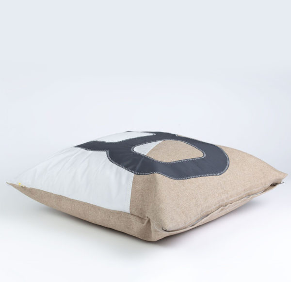 yamatiere - 727 Sailbags coussin 50x50 lin