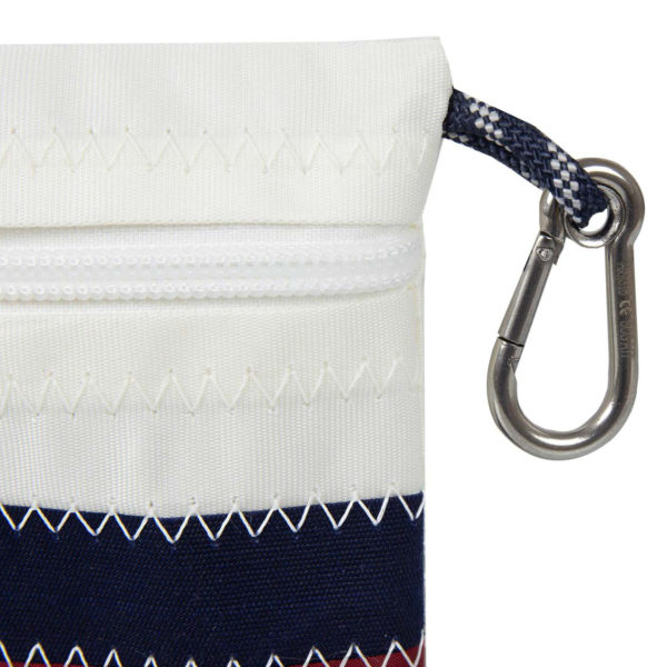 yamatiere - 727 Sailbags pocket genois