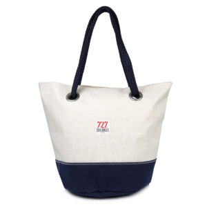 yamatiere - 727 Sailbags sac a main sandy summer time