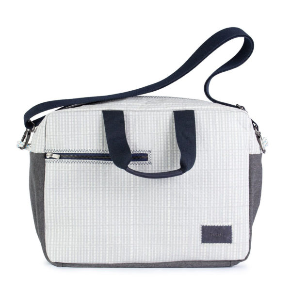 yamatiere - 727 Sailbags Business Bag