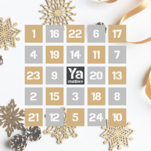 yamatiere - Calendrier Avent