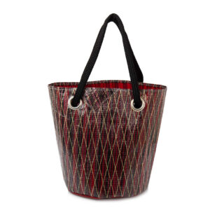 yamatiere - 727 sailbags beach bag rouge