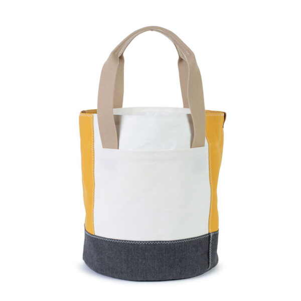 yamatiere - 727sailbags cabas bucket