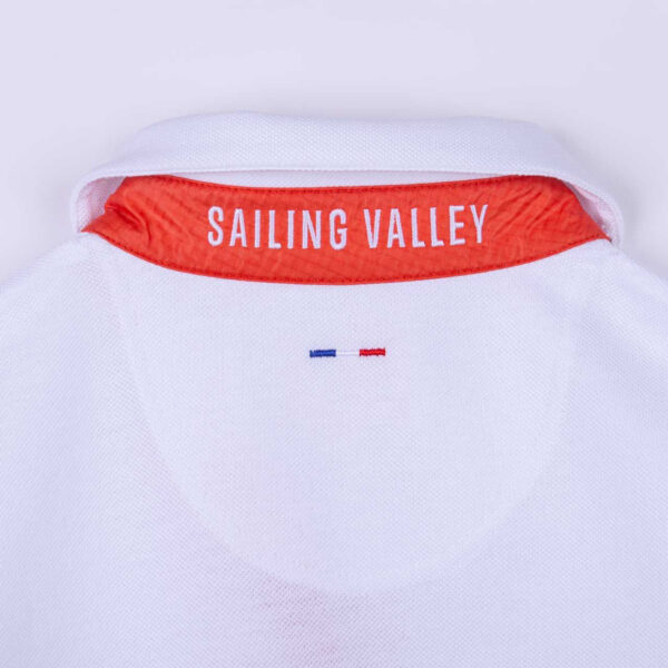 yamatiere - 727 sailbags robe polo yachting