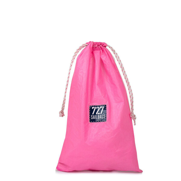 yamatiere - 727 sailbags spi bag rose